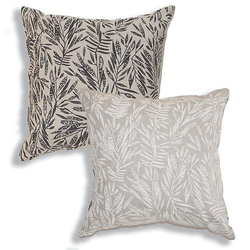50 x 50 cm Cushion, Acacia