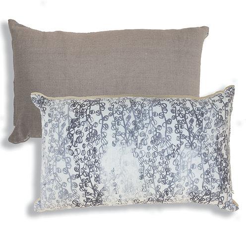 30 x 50 cm Cushion, Bush Pearl