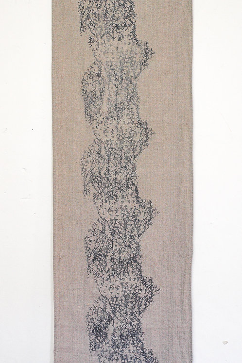 Table Runner, Tea Tree