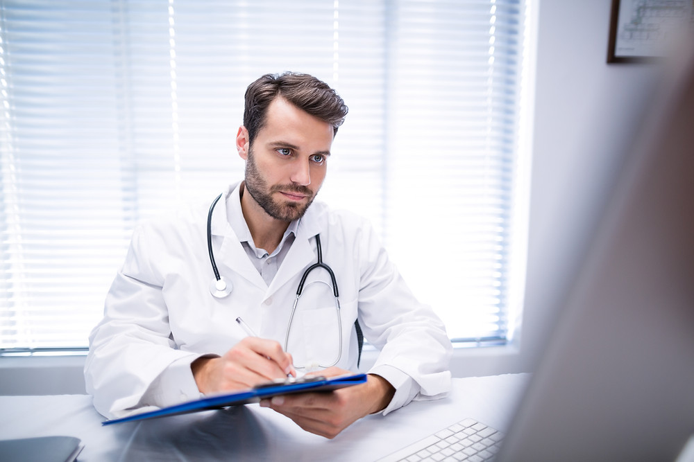 PECOS for Medicare provider enrollment