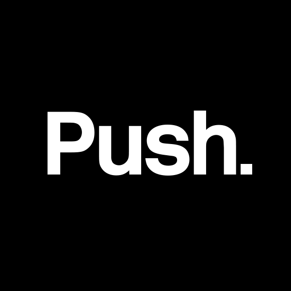 push words