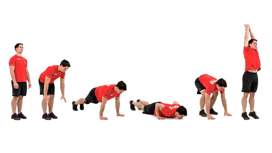 Why Burpees?