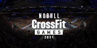 Watch the 2021 CrossFit Games!