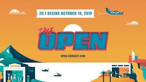 Open 2019 - Take 2!