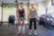 Deadlifts are excellent for strength development!