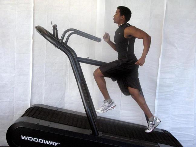 The 10/10 Treadmill Test