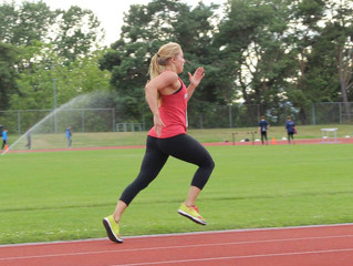 Lower Body Strength leads to Improved Sprinting Speed (Scientific Review)