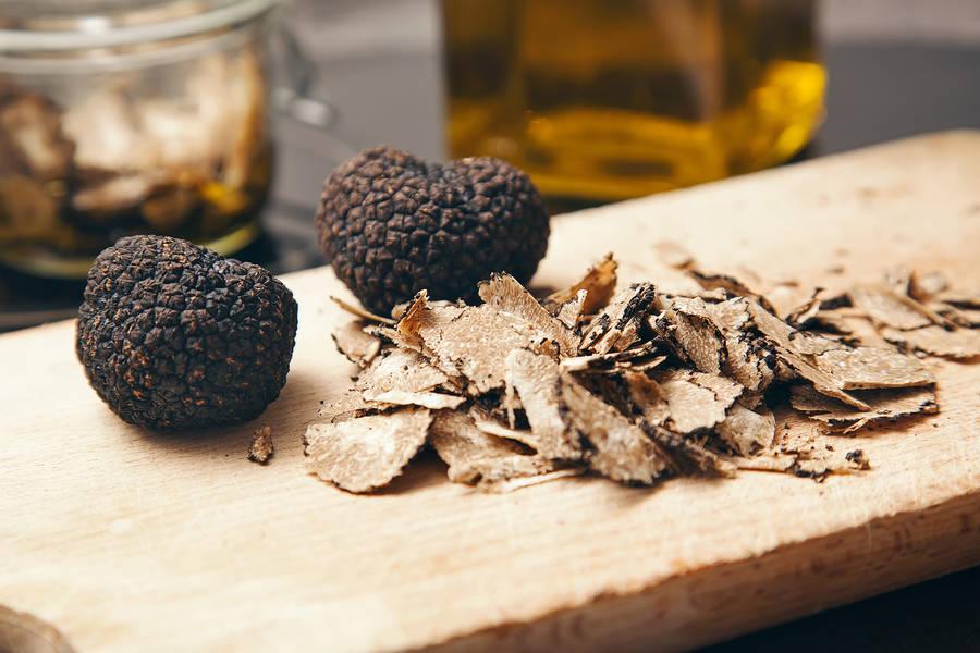 Manjimup Truffles