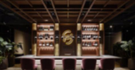 Dunstan Vintner Bar