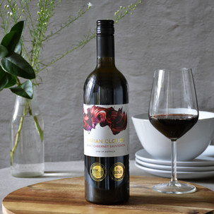 Tyrian Clouds 2014 Cabernet Sauvignon Rated Gold 93 Points