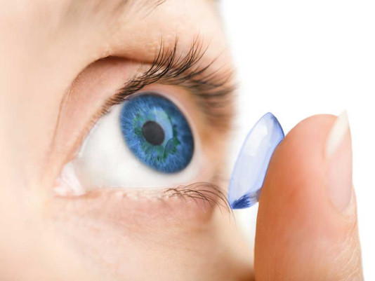 CONTACT LENSES: ARE THEY RIGHT FOR YOU OR YOUR CHILD?
