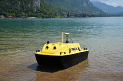 Bathydrone® Lac d'Annecy