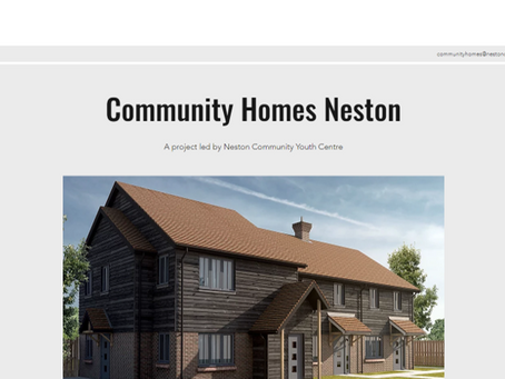 Homes In Community Hands
