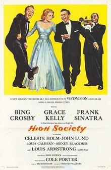 High Society!