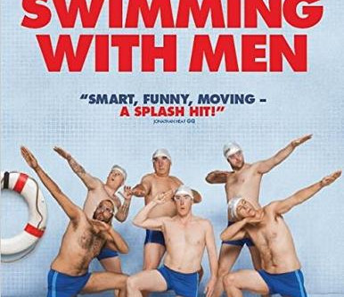 Swimming With Men                      Saturday 26th January 2019