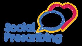 Social Prescribing Service logo
