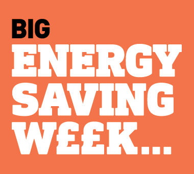 Big Energy Saving Week
