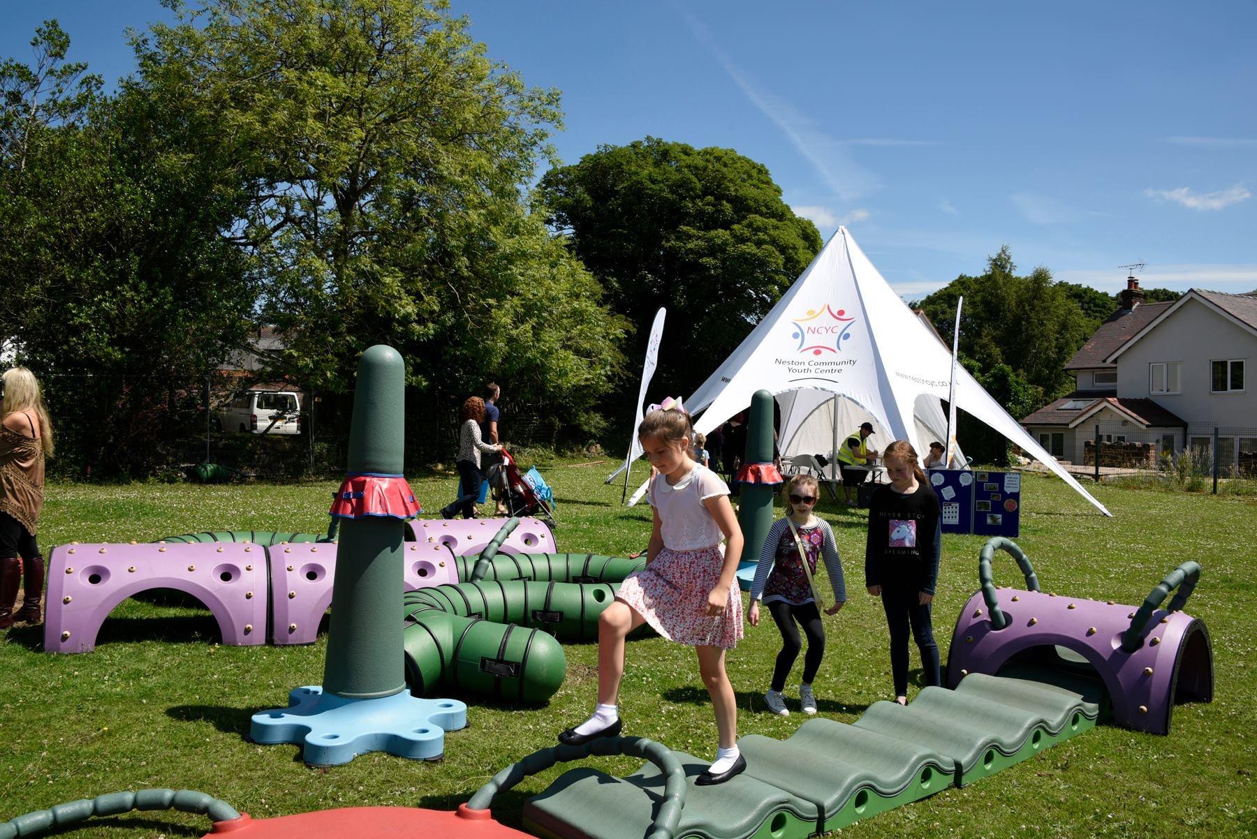 Neston Village Fair