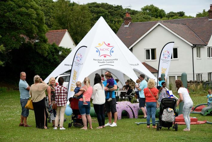 Village Fair 17