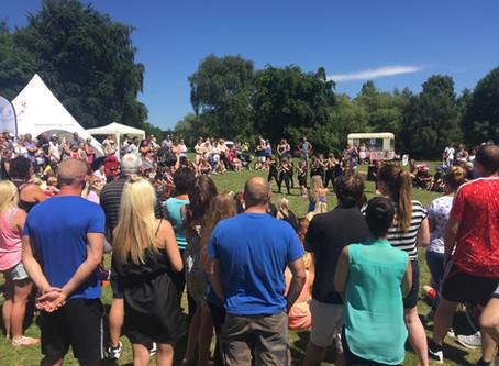 Volunteer for Neston's Summer Events