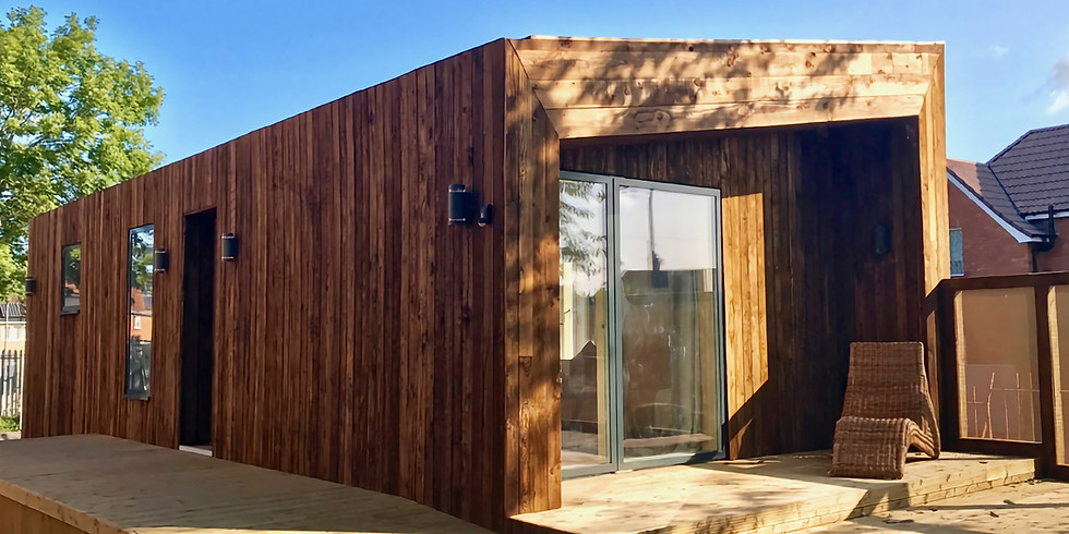 Introduction to Community Led Homes