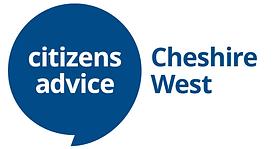 Citizens Advice Cheshire West Logo