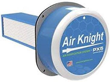 "Lámpara UV Air Knight 9"""