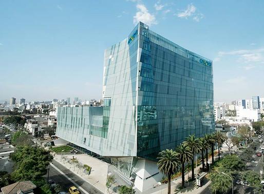 Garantizamos ambientes limpios en la Clínica Delgado, Lima