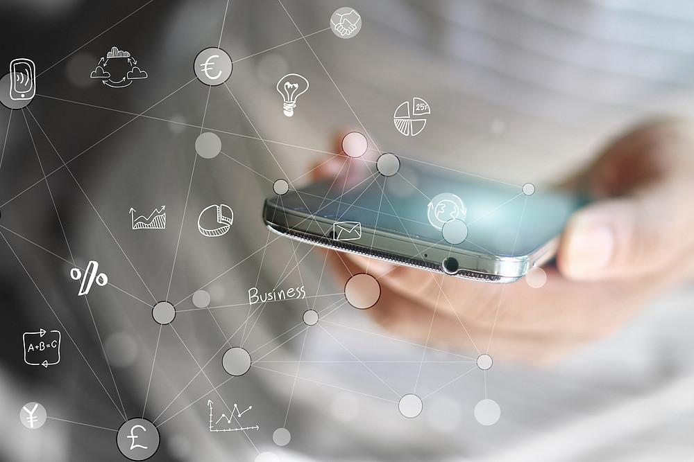 Communication - social media