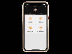 The SLF App