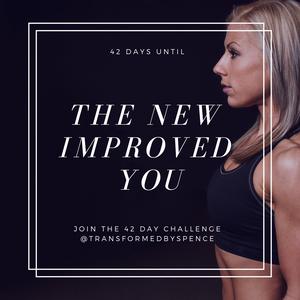 42 Day Challenge