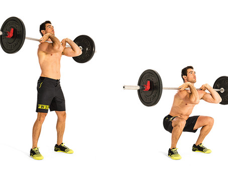 The Top 5 of the Toughest Moves to Master