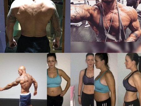 Bulking without the Bloat…