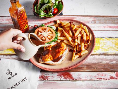 Just how healthy is Nando's New Peri Peri Chicken Gravy?