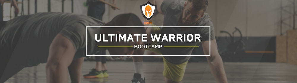 Download the SLF Ultimate Warrior Bootcamp Today!