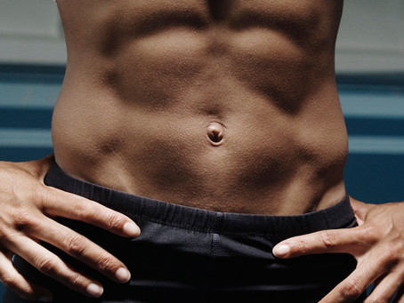 The 10 Minute Workout for Flat & Hard Abs!