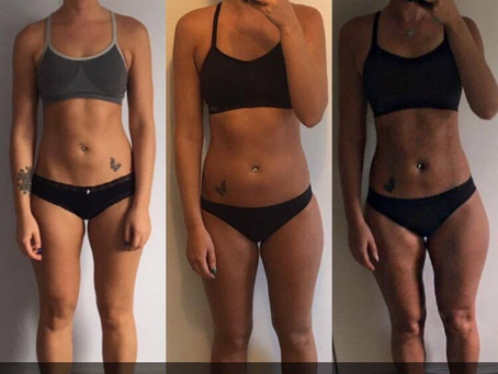 Lisa Marshall:28 day transformation