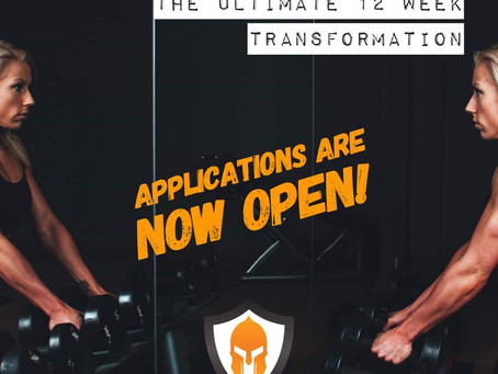 Join SLFitness For The Biggest Fitness Challenge of 2019!