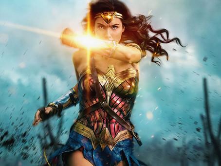 The Wonder Woman 10 Week Workout Schedule!