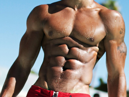 28 DAYS TO SIX PACK ABS – The Ultimate Abdominal Exercise Plan
