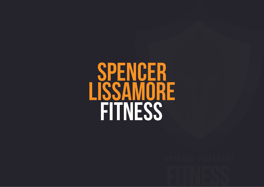 Spencer Lissamore - Online Nutrition and Workout Coach