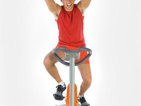 Burn and Shred Belly Fat with these Cardio Equipment Variations by SLFitness.