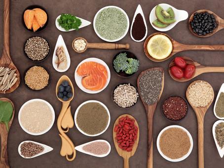 Fasting vs. Calorie Restriction