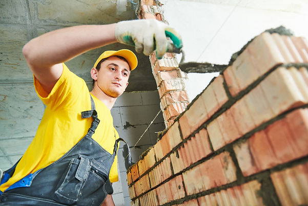 MGOREILLY ASSESSMENT SERVICES - NVQ CONSTRUCTION TRAINING PROVIDER