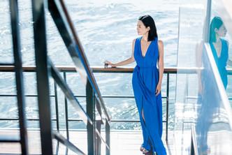 Jessica Hsuan, Lancome