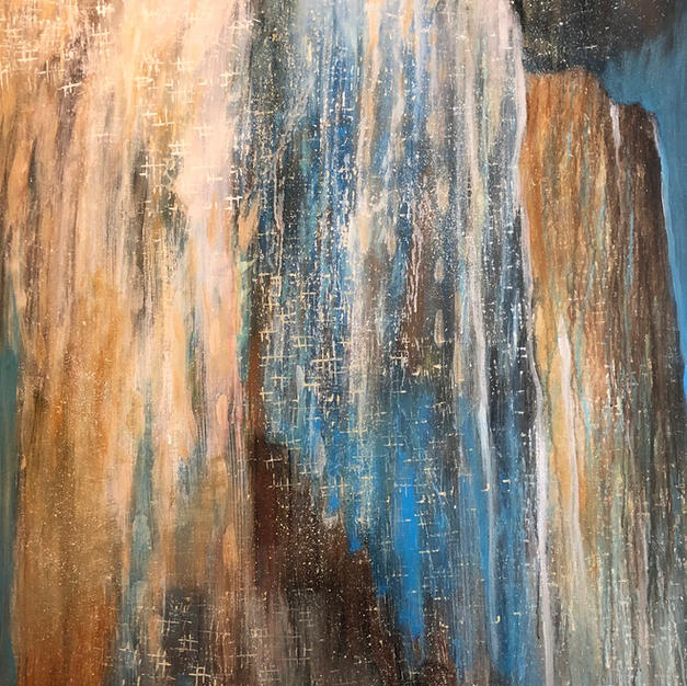 Cascade ( Ice collection)