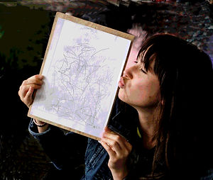 Drawing KissPoster_.jpg