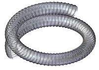P&J Dust & Fume Extraction Hoses