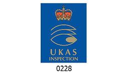 UKAS Accreditation Logo