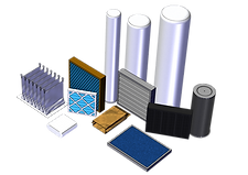 P&J Dust & Fume Extraction Filters